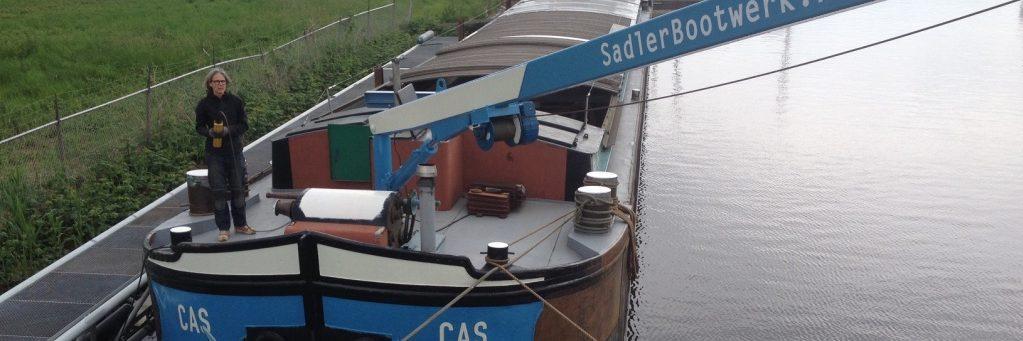Sadler Bootwerk
